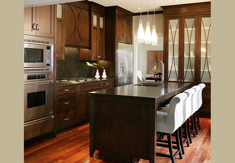 Kitchen Cabinets New York Alluring Kitchen Cabinets Installation & Remodeling Nyc  Manhattan & Bronx Decorating Inspiration