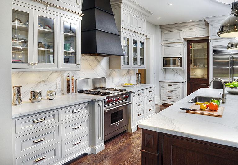 Kitchen Cabinets Installation & Remodeling NYC | Manhattan & Bronx