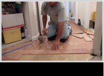 flooring service nyc